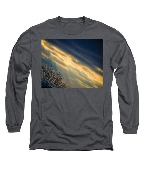Irish Sunbeams Long Sleeve T-Shirt