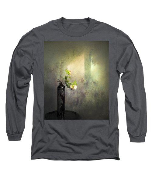 Isn't It Romantic Long Sleeve T-Shirt