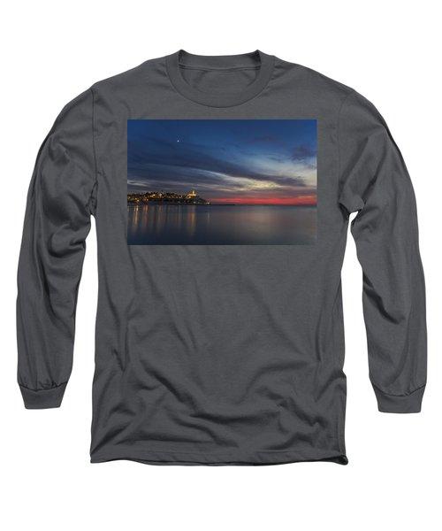 Jaffa On Ice Long Sleeve T-Shirt