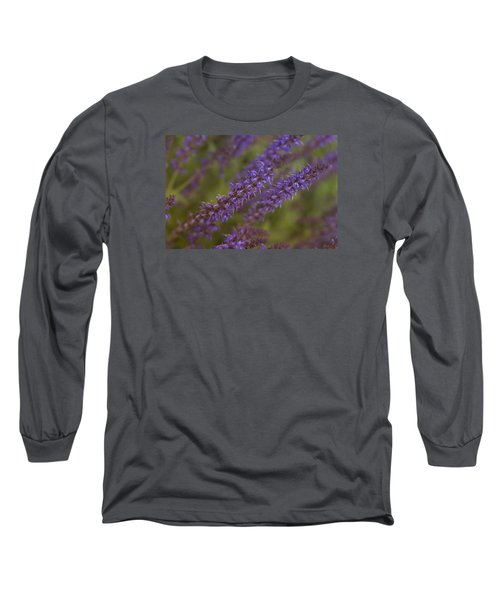 Jardin De Rue Long Sleeve T-Shirt