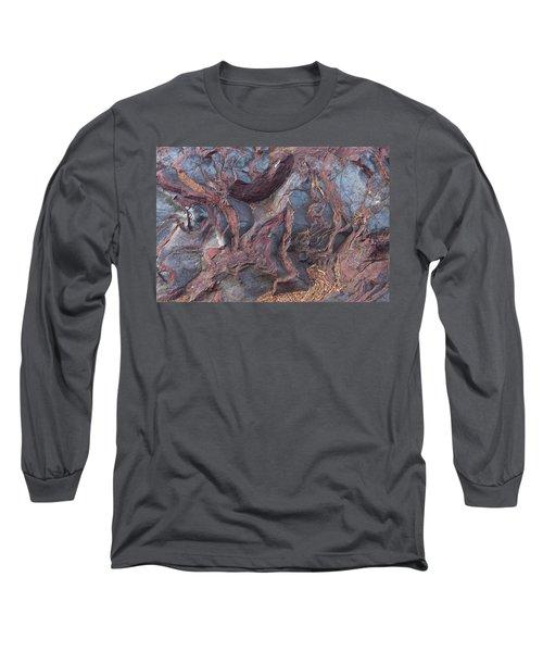 Jaspilite Long Sleeve T-Shirt