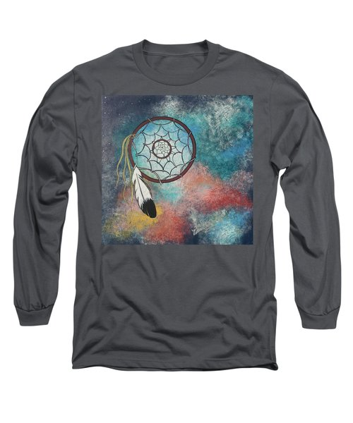 Jessie's Sweet Dreams Long Sleeve T-Shirt