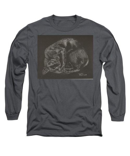 joe Long Sleeve T-Shirt