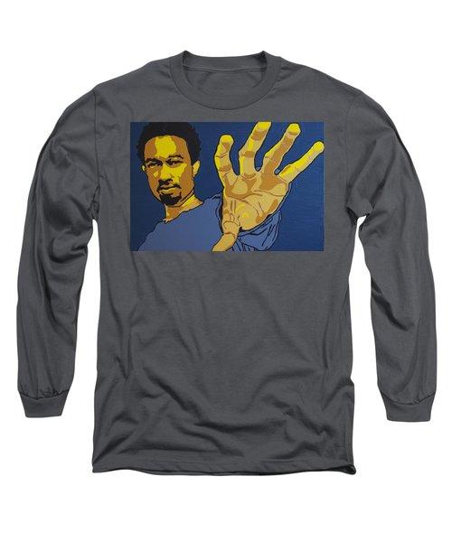John Legend Long Sleeve T-Shirt