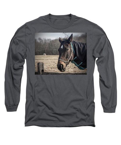 Just Chillin Long Sleeve T-Shirt