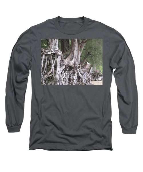 Kauai - Roots Long Sleeve T-Shirt