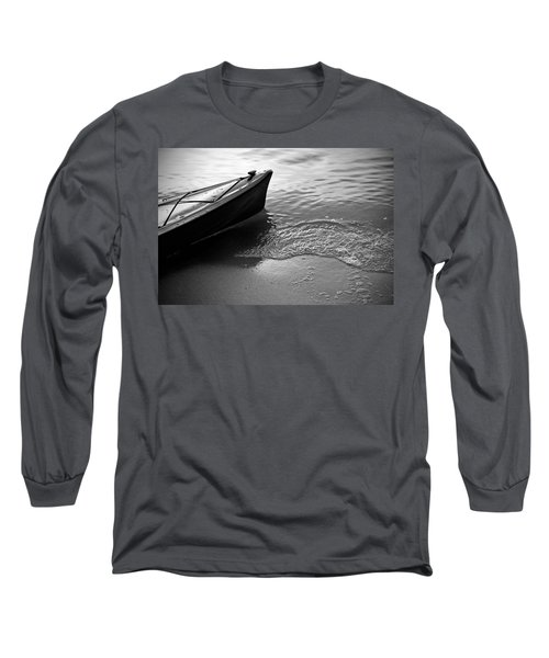 Kayak Long Sleeve T-Shirt