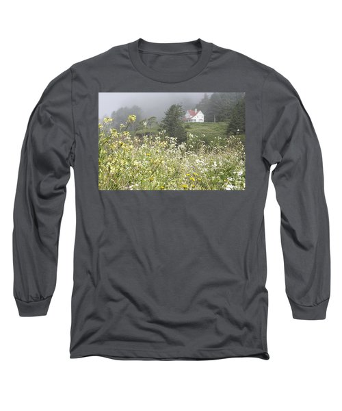 Keepers House Long Sleeve T-Shirt