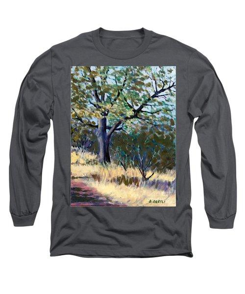 Kelly Ridge Trail Long Sleeve T-Shirt