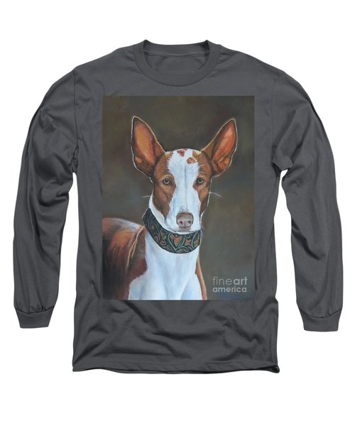 Kenzie Long Sleeve T-Shirt