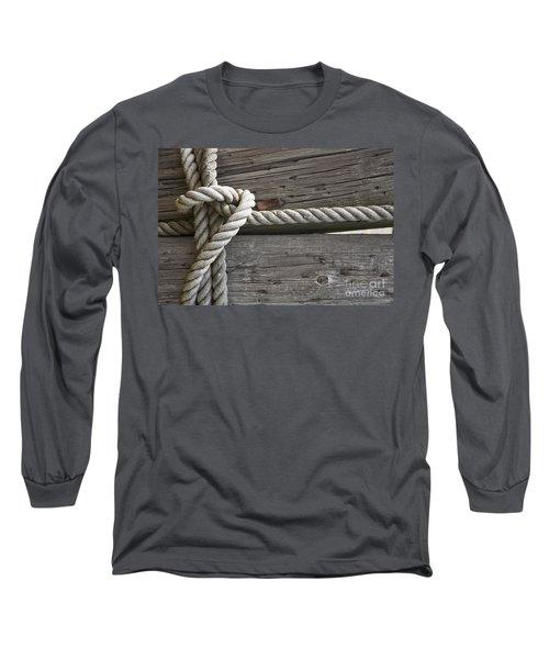 Knot Great Long Sleeve T-Shirt