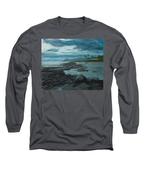 Ko'olina Afternoon Long Sleeve T-Shirt