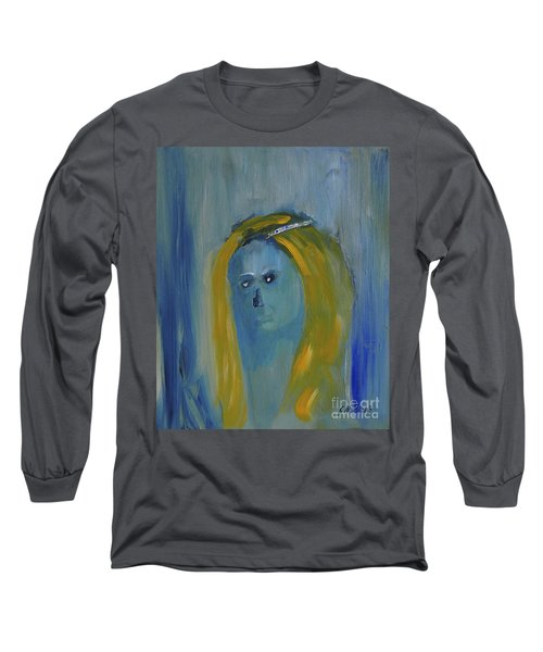 The Morrigan Long Sleeve T-Shirt