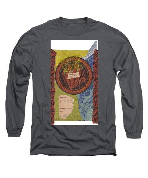 La Passion Long Sleeve T-Shirt