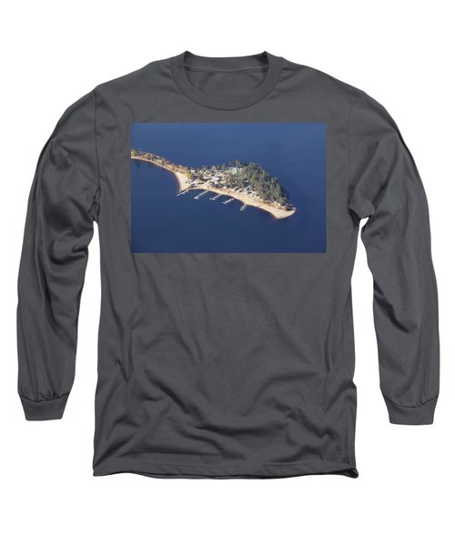 La Pointe A David Long Sleeve T-Shirt