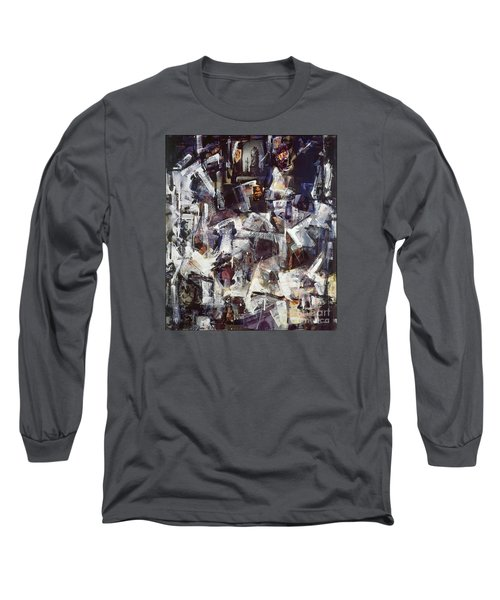 Lacrimosa Long Sleeve T-Shirt