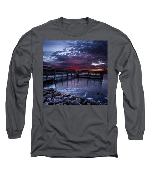 Lake Alvin Long Sleeve T-Shirt