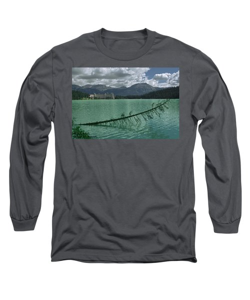 Lake Louise - 2 Long Sleeve T-Shirt