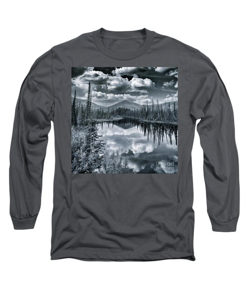 Landshapes 29 Long Sleeve T-Shirt