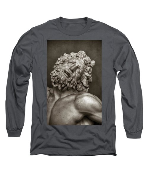 Laocoon Long Sleeve T-Shirt