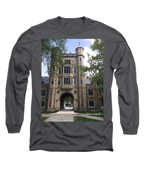 Lawyer's Prison Long Sleeve T-Shirt