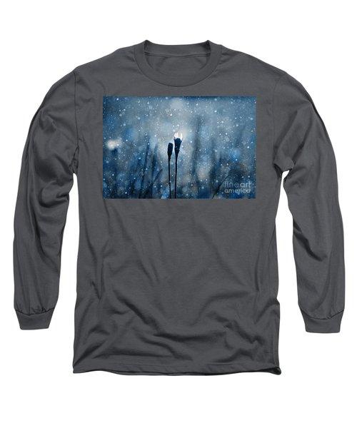 Le Centre De L Attention - S02-01at3b Long Sleeve T-Shirt
