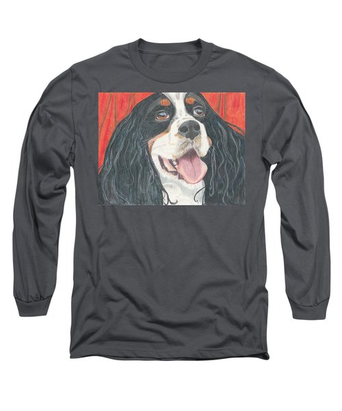 Lexie Long Sleeve T-Shirt