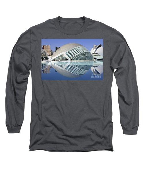 L'hemispheric Valencia Long Sleeve T-Shirt