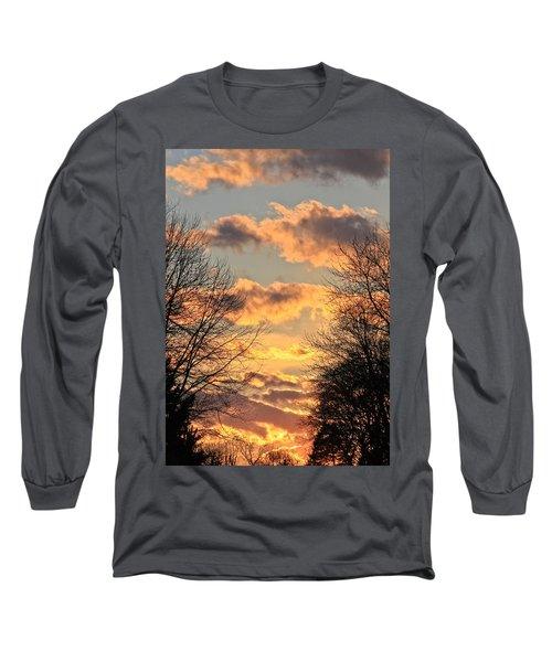 Light Catcher Long Sleeve T-Shirt