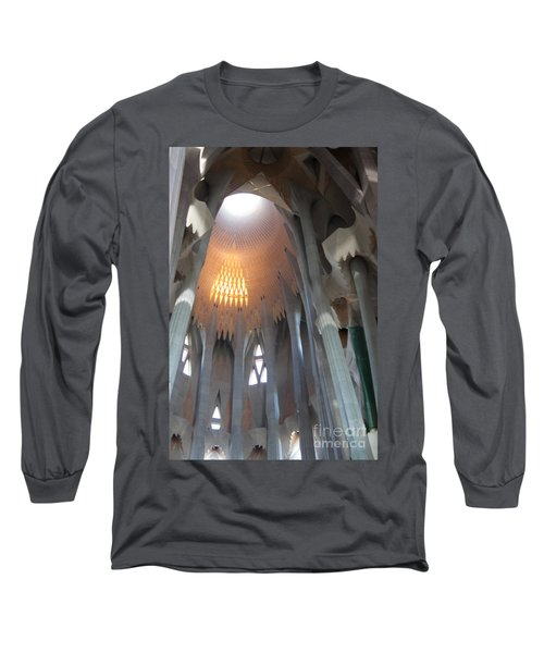 Light From Above Long Sleeve T-Shirt