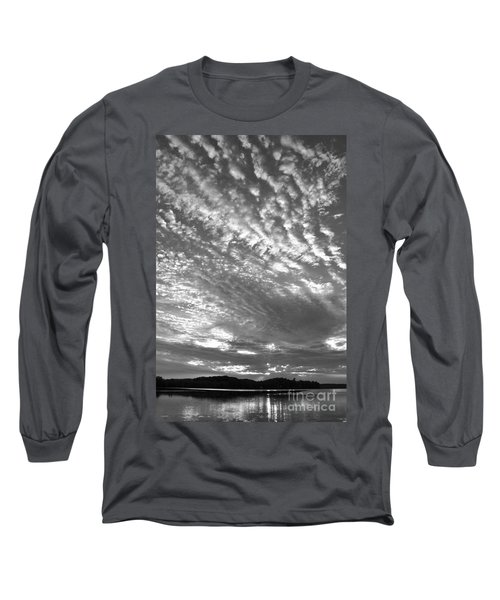 Light Reflections Long Sleeve T-Shirt
