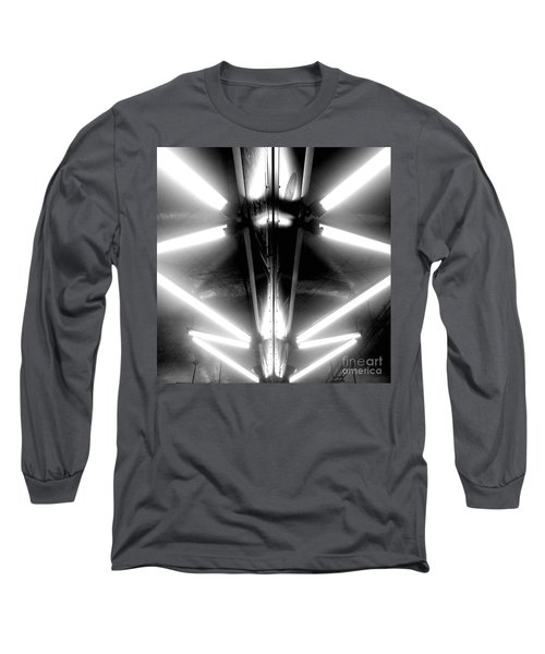 Light Sabers Long Sleeve T-Shirt
