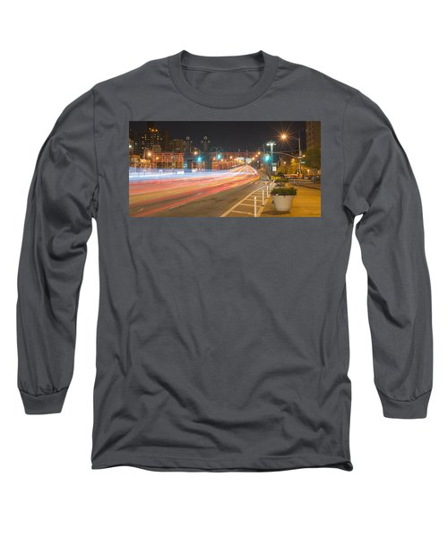 Light Traffic Long Sleeve T-Shirt