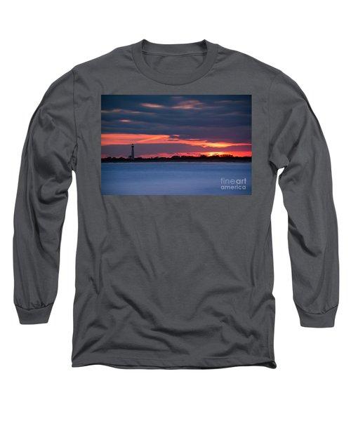 Light Up The Way Long Sleeve T-Shirt