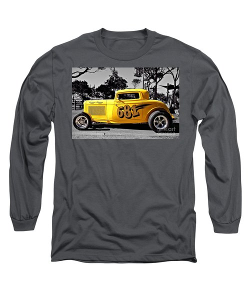 Lil' Deuce Coupe Long Sleeve T-Shirt