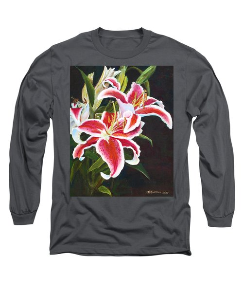 Lilli's Stargazers Long Sleeve T-Shirt