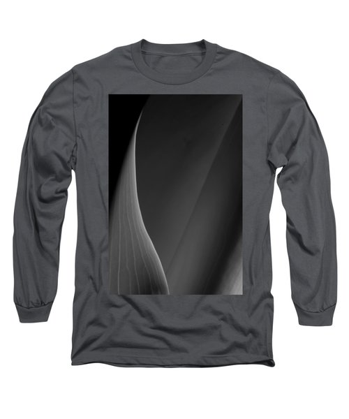 Lily 3 Long Sleeve T-Shirt by Joe Kozlowski