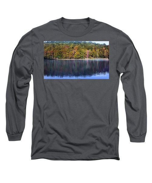 Little Beaver Lake Long Sleeve T-Shirt