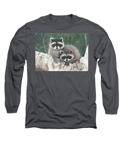 Little Rascals Long Sleeve T-Shirt