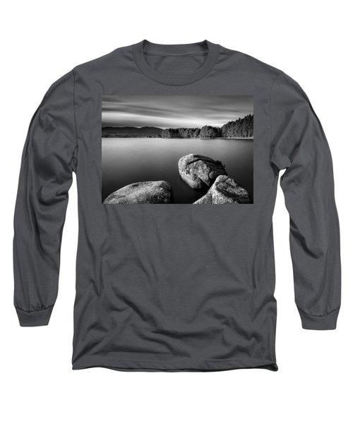 Loch Garten Long Sleeve T-Shirt
