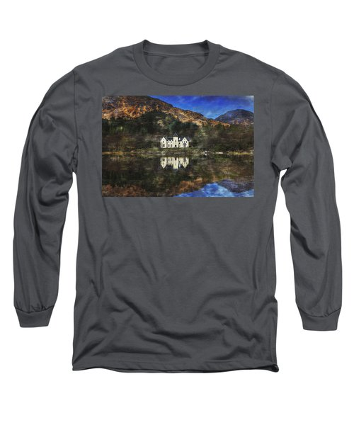 Loch Shiel Mk.2 Long Sleeve T-Shirt