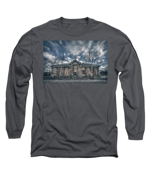 Locked Up Forever Long Sleeve T-Shirt