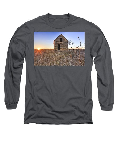 Lonely Homestead Long Sleeve T-Shirt
