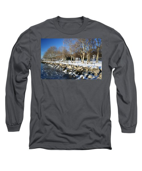 Lonely Park Long Sleeve T-Shirt