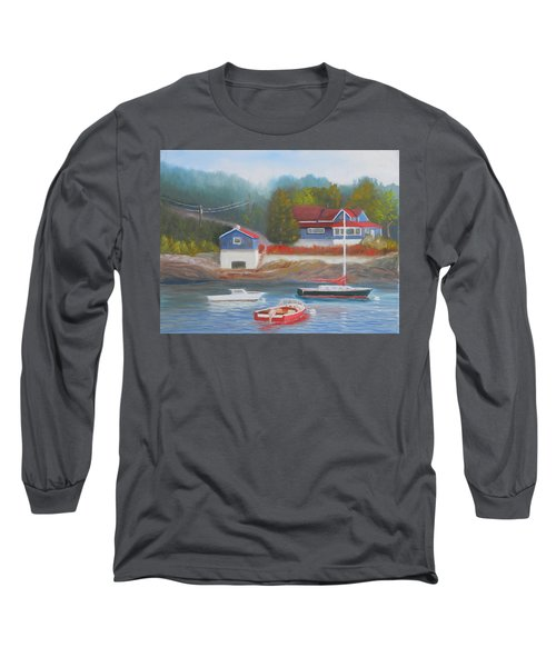Long Cove Long Sleeve T-Shirt