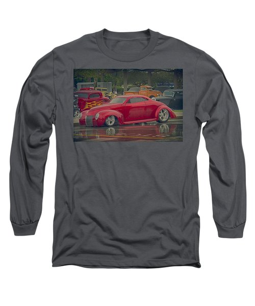 Low Rider Long Sleeve T-Shirt