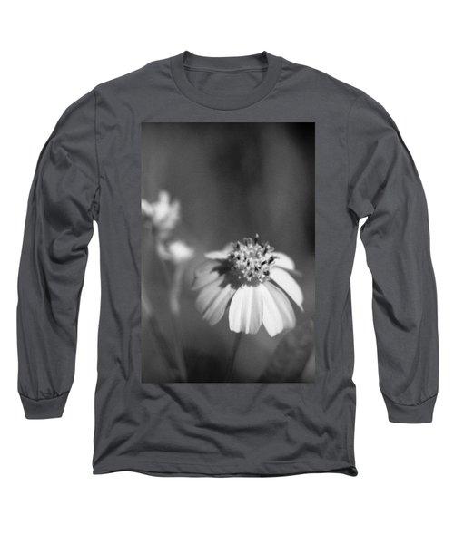 Loxahatchee Flower Long Sleeve T-Shirt by Bradley R Youngberg