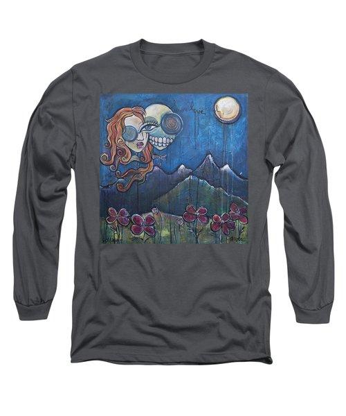 Luna Our Love Eternal Long Sleeve T-Shirt