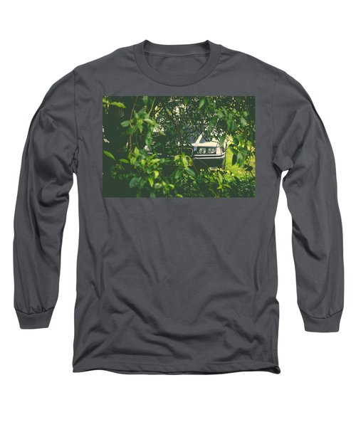 Lurking I Long Sleeve T-Shirt