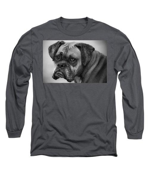 Macy Long Sleeve T-Shirt